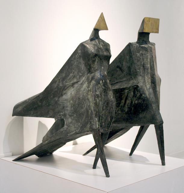 , 'Maquette III Jubilee III C24,' 1984, SPONDER GALLERY