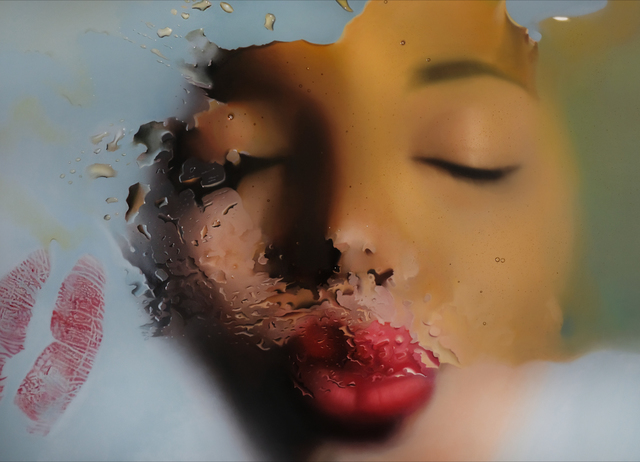 Mike Dargas, 'Reflection Of Dreams', 2019, C24 Gallery