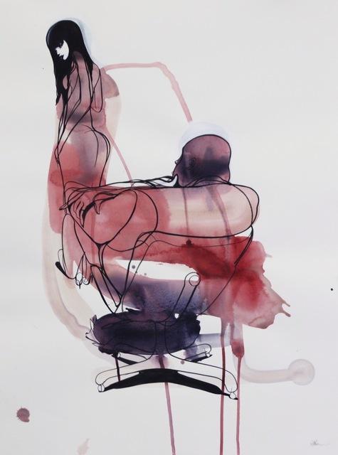 , 'Audition,' 2017, Die Kunstagentin