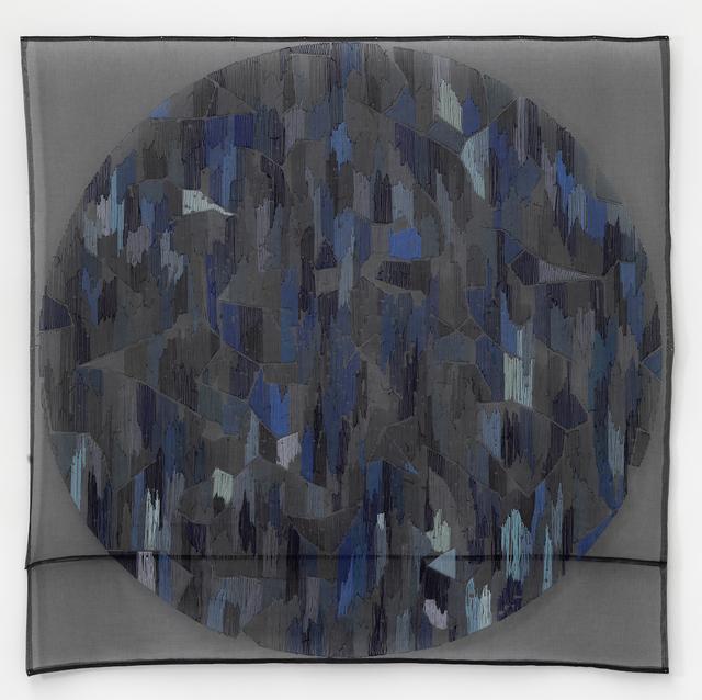 , 'Noesis,' 2010, Museum Dhondt-Dhaenens