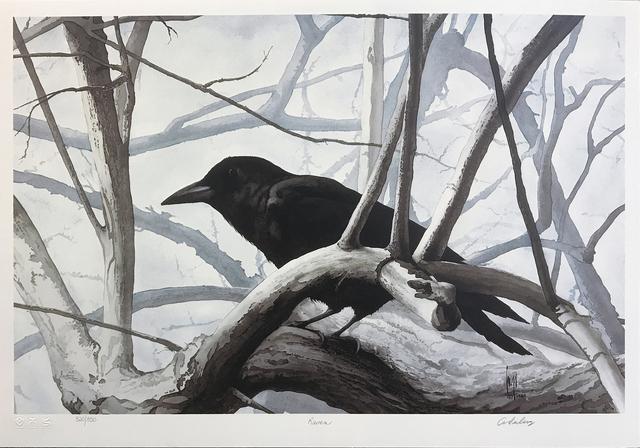 Carl Arlen, 'RAVEN', ca. 2000, Gallery Art
