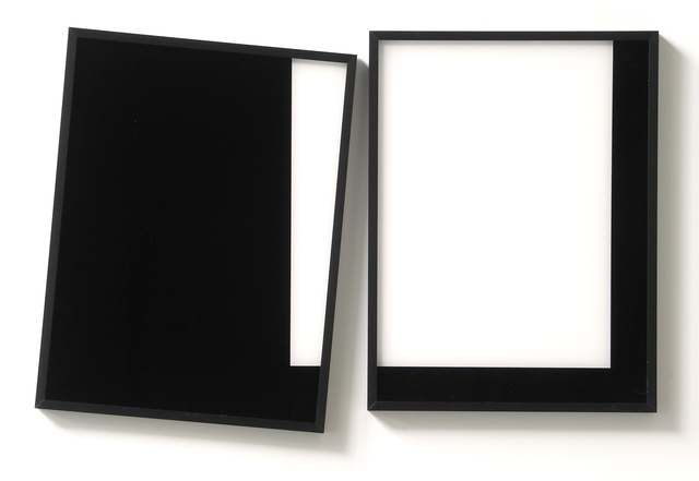 , 'Untitled, diptych ,' 2019, ART'LOFT, Lee-Bauwens Gallery
