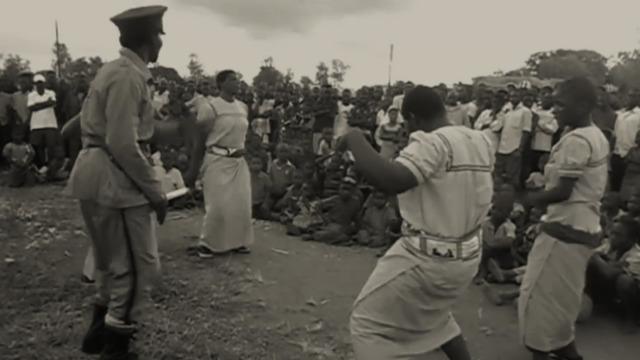 Samson Kambalu, 'Kapala Moto', Galerie Nordenhake