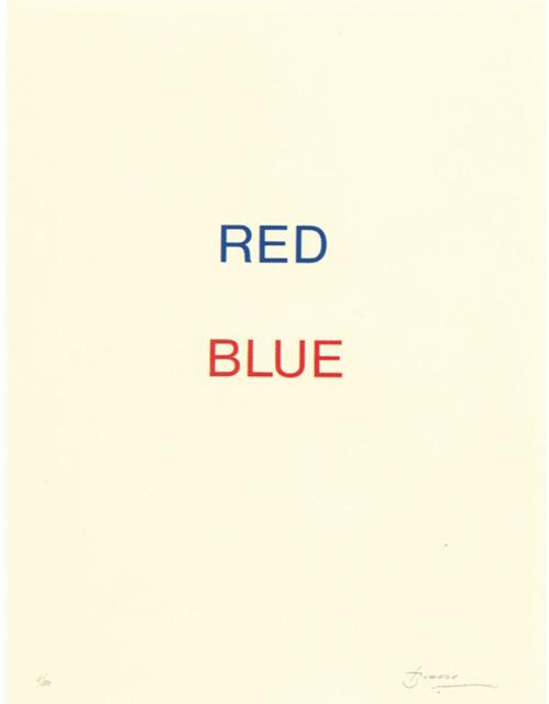 , 'Poema visual 7,' 1989, Polígrafa Obra Gráfica