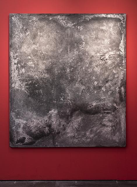 , 'Umlibo III/III (Triptych),' 2018, SMAC