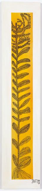 , 'Untitled (Arbol),' 2017, Creativity Explored