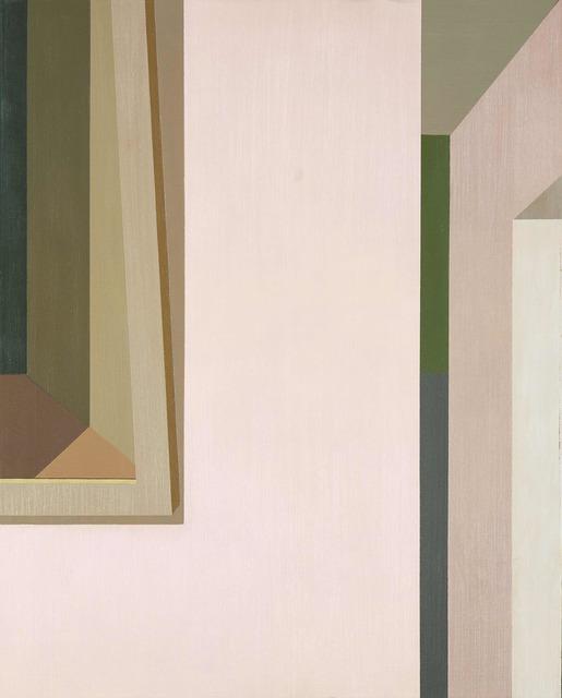 , 'Untitled (Interior with Doorway),' 1962, Louis Stern Fine Arts