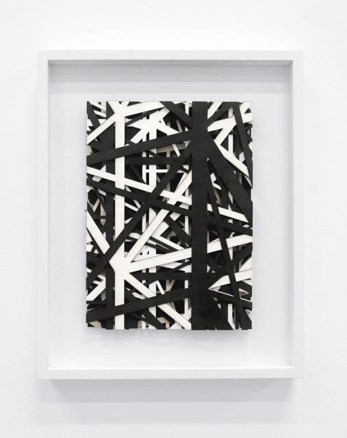 , 'Increment S18,' 2017, Mini Galerie