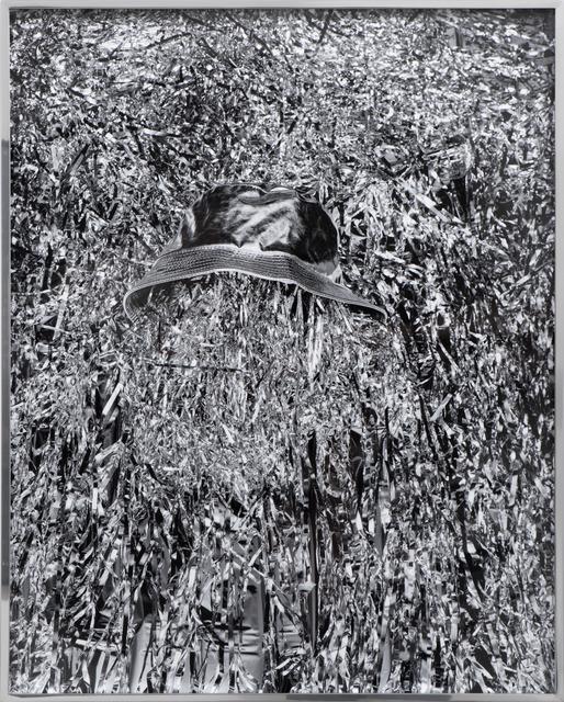 , 'Mephisto,' 2018, Moskowitz Bayse