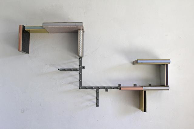 , 'Biblioteca manifesta,' 2018, Bendana | Pinel