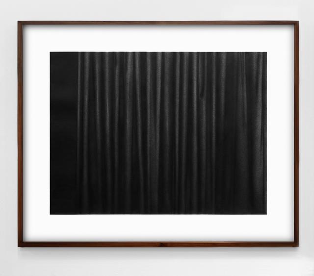 , 'Telón V,' 2018, Galería OMR