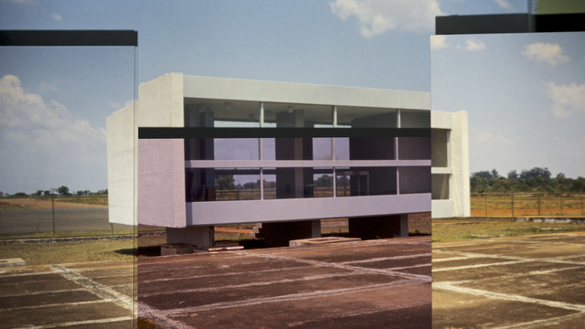 , 'Brasilia VIII ,' 1988-2015, Francis Boeske Projects
