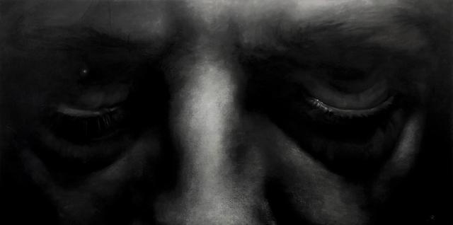 Wilfrid Guerin, 'Résilience', 2017, Galerie Libre Est L'Art