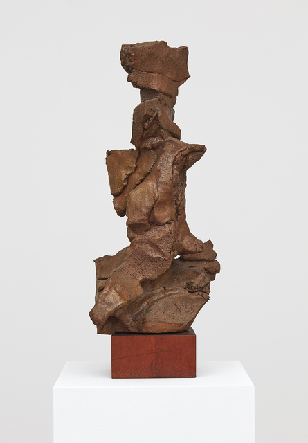 , 'Untitled,' 1963, Kayne Griffin Corcoran