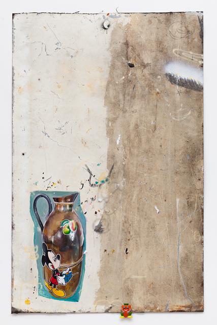 , 'História Natural,' 2015, Mendes Wood DM