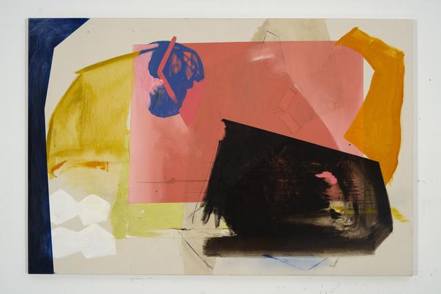 , 'Hatch (Big Pink),' 2016, Art Mûr
