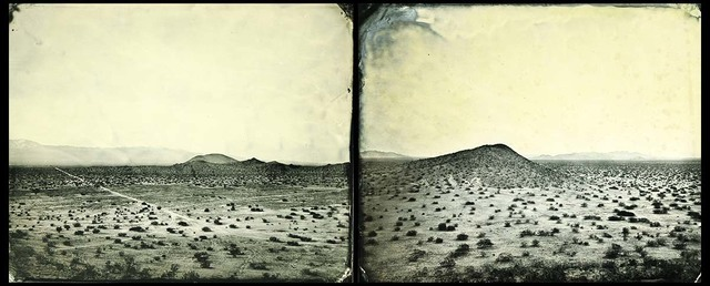 , 'Mischief Mountain: El Mirage, CA,' 2016, Corey Daniels Gallery