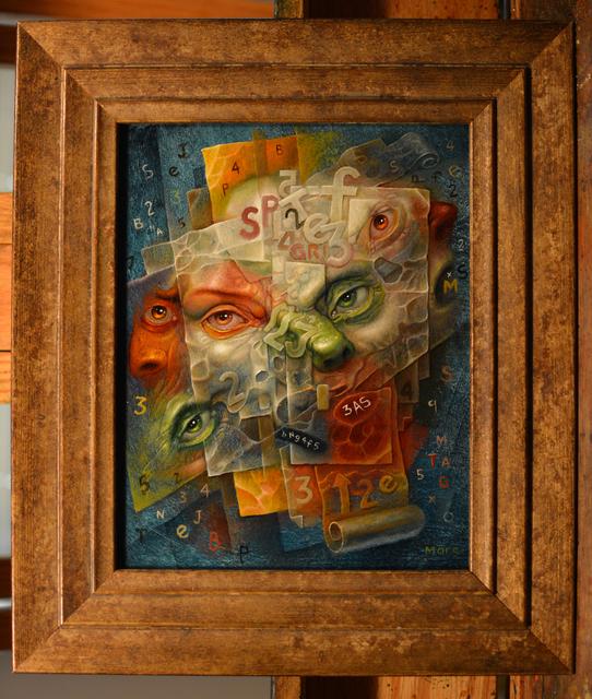 , 'Prism,' 2017, Haven Gallery
