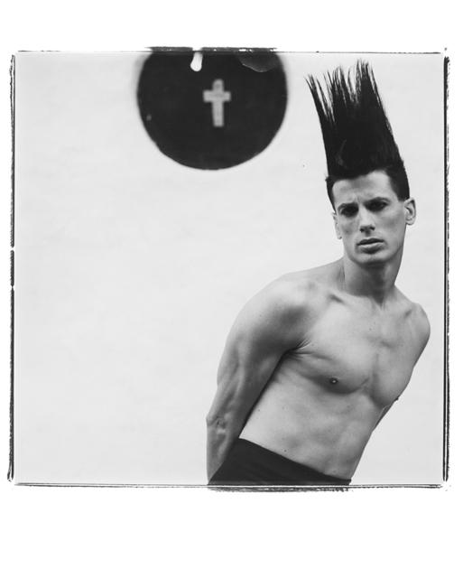 Steven Klein, 'Paul', 1985, ClampArt
