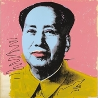Andy Warhol, 'Mao (F. & S. II.91)', 1972, Imitate Modern