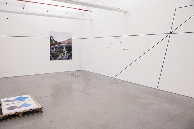 , 'Puente elegante,' 2016, Revolver Galería