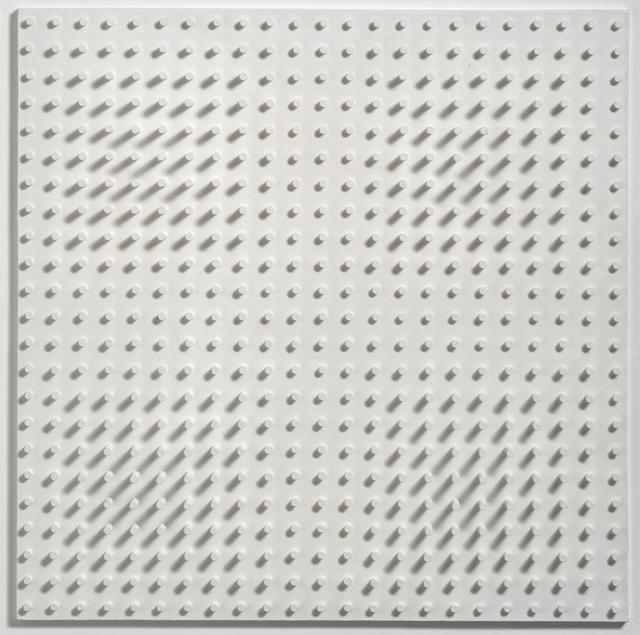 Luis Tomasello, 'Objet Plastique No 997', 2011, Ascaso Gallery