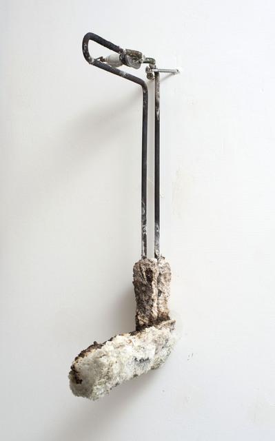 , 'Resistencia,' 2015, Magazzino
