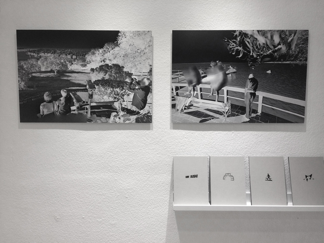 , 'Public Image ,' 2015, MyMuseum