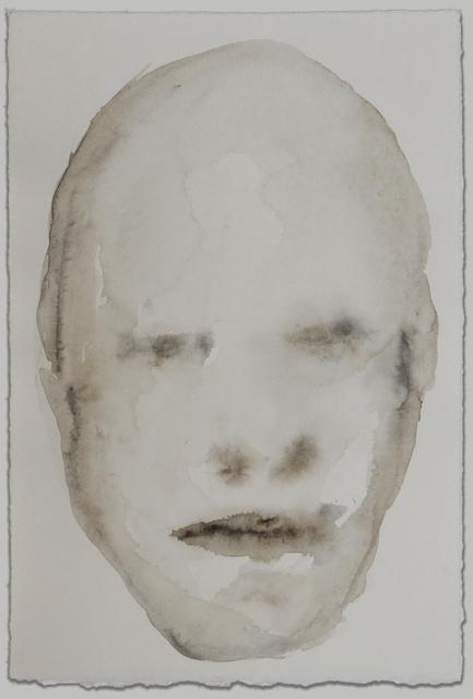 , 'Volto 13,' 2018, Mario Mauroner Contemporary Art Salzburg-Vienna
