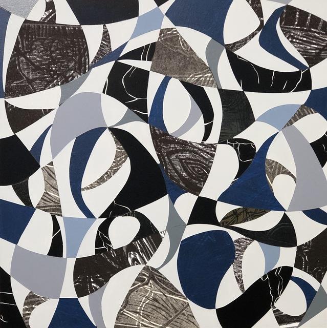 Fernando Reyes, 'Swirl', 2018, Maximilian Contemporary