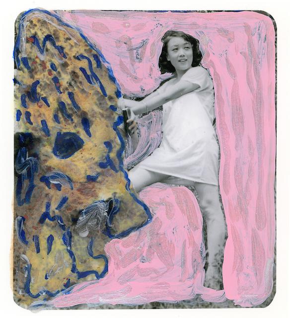 , 'A Lady No.10,' 2017, M97 Gallery