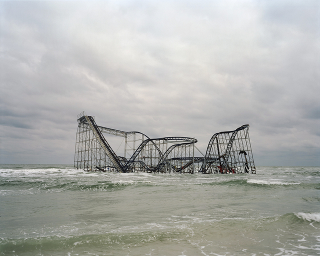 Richard Renaldi, 'Seaside Heights, NJ, 2012', 2012, Robert Morat