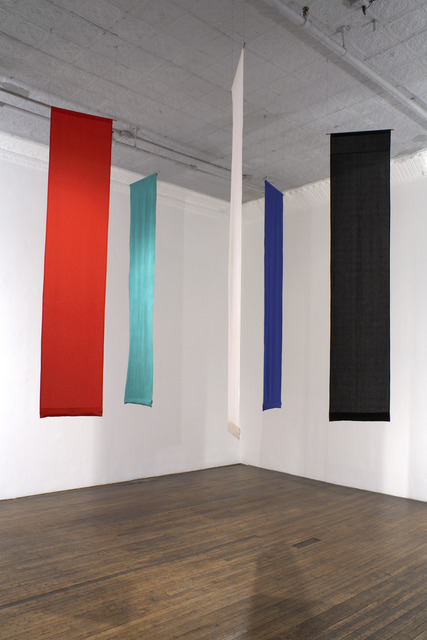 , 'Vowels,' 2002, Ronald Feldman Gallery