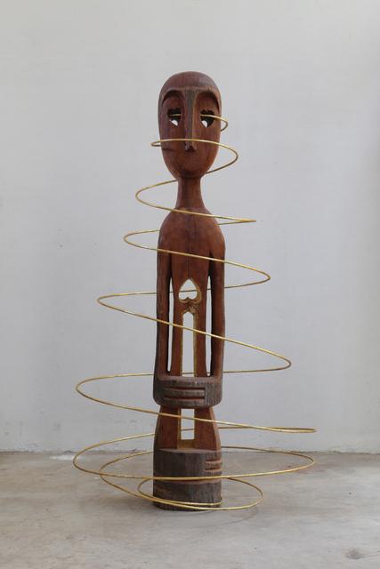, 'Desire,' 2010-2012, Sundaram Tagore Gallery