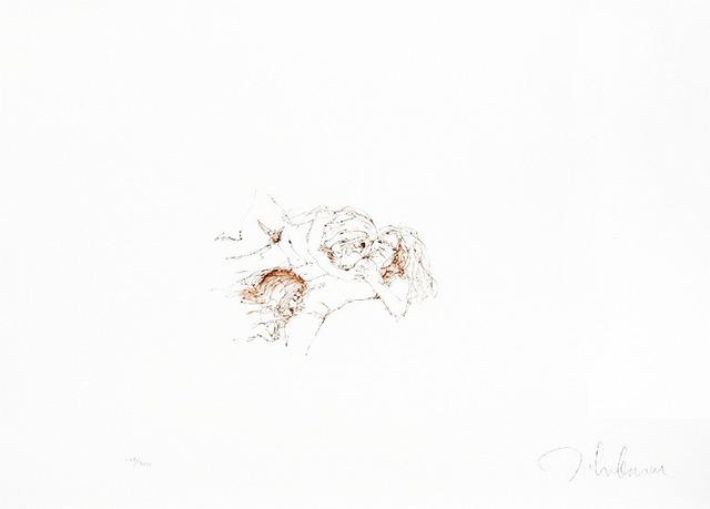 , 'Menage a trois,' 1970, Fairhead Fine Art Limited