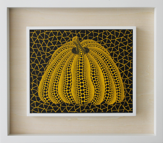 , 'Pumpkin,' 1999, SAKURADO FINE ARTS