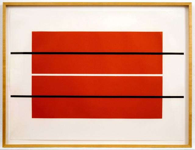 , 'Untitled (#198),' 1990, Brooke Alexander, Inc.