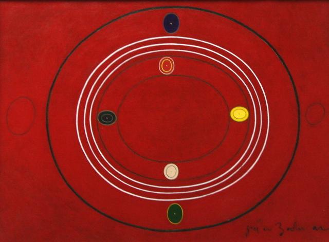 Peter Bodnar, 'Untitled', ca. 1970, Aaron Galleries