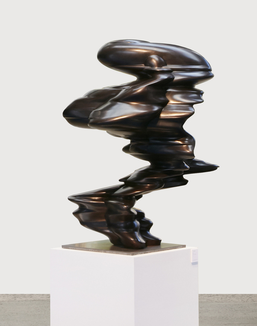 Tony Cragg, 'Gate', 2017, Gow Langsford Gallery