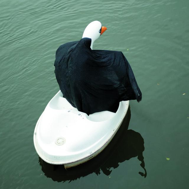, 'Swanrider III,' 2004, Pi Artworks Istanbul/London