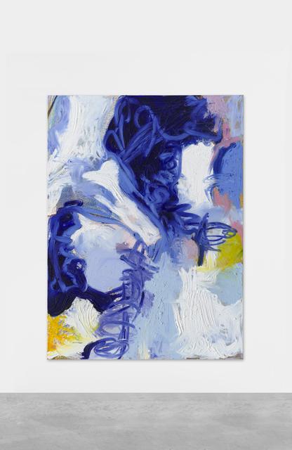 , 'BLUR DESTIA,' 2019, CFHILL