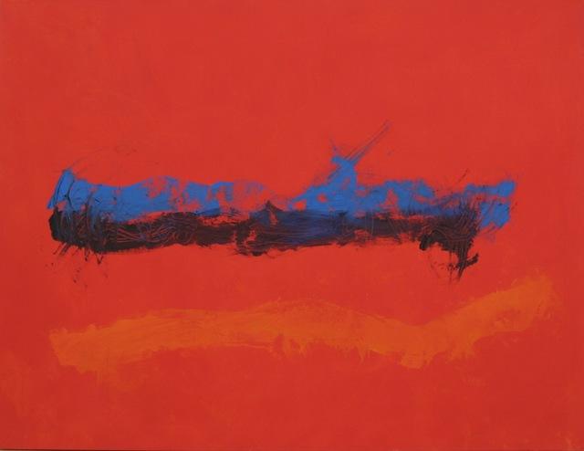 , 'Cadenza #11,' 1991, McClain Gallery