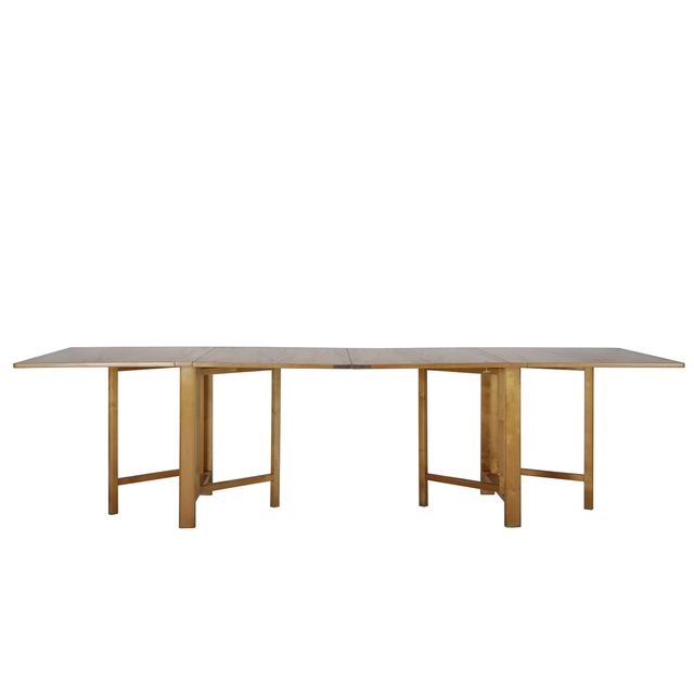 , ''Maria' dining table,' 1936, Dansk Møbelkunst Gallery