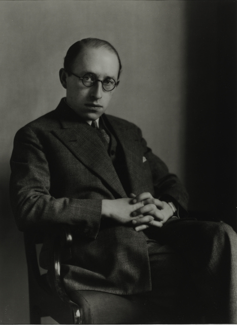August Sander, 'Physician, 1929', Galerie Julian Sander