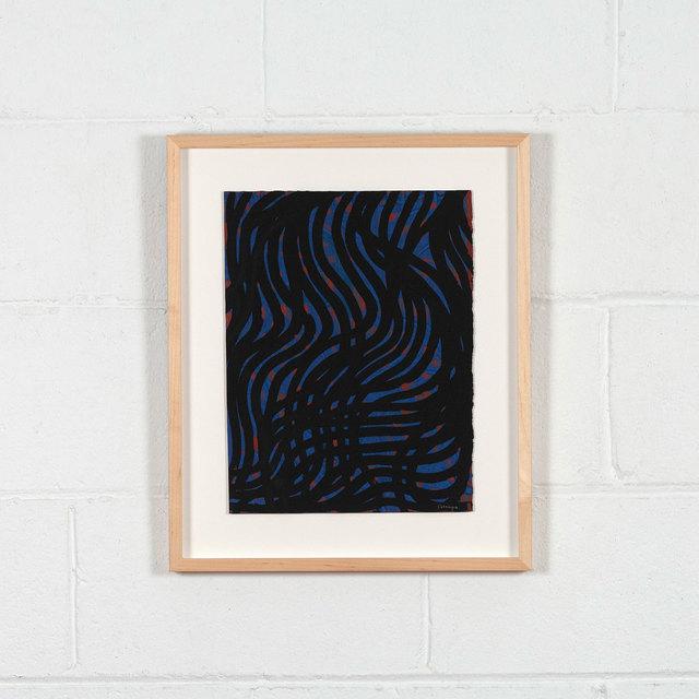 , 'Swirl,' 2001, Caviar20