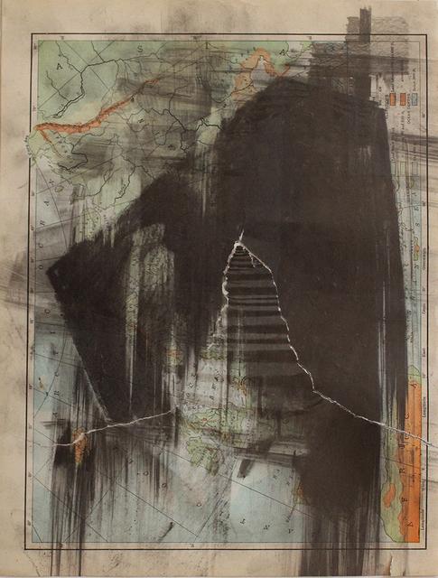 , 'Geo series,' 2014, Arróniz Arte Contemporáneo