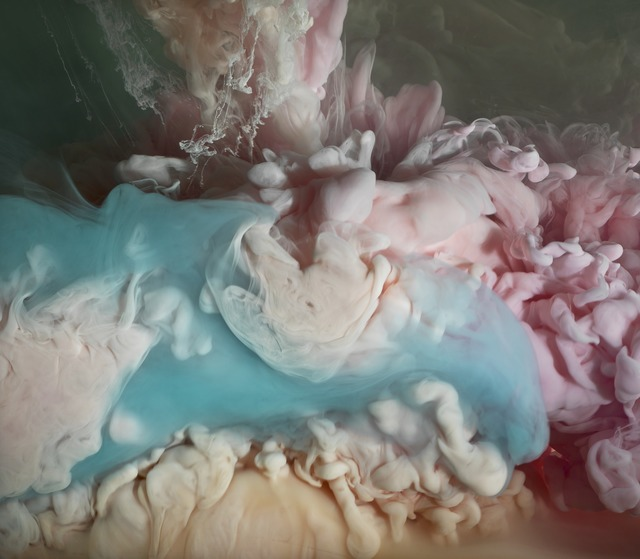 Kim Keever, 'Abstract 14614', 2015, Waterhouse & Dodd