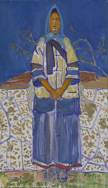 , ' Guishan, Song in Autumn No. 2,' 2010, Tang Contemporary Art