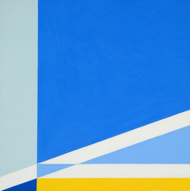, 'Sun + Surf,' 2009, AH Contemporary