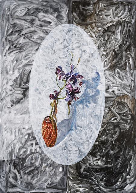 , 'Dead Flowers,' 2010, Flowers